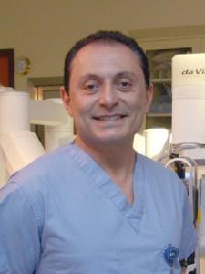 Babak Rashidi, MD, FACS